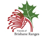 Friends of Brisbane Ranges