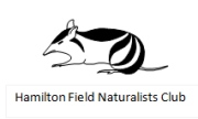 Hamilton Field Naturalists Club