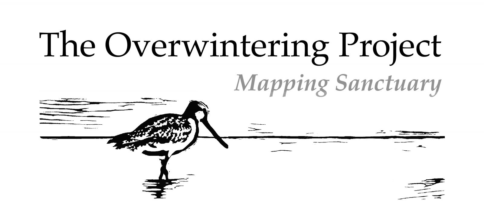 overwintering project logo