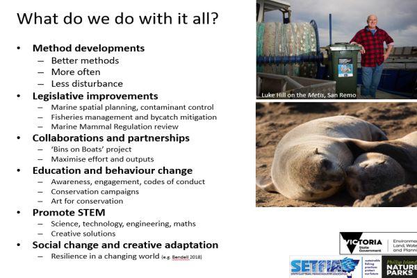 R. McIntosh presentation to SWIFFT seminar 13 February 2020