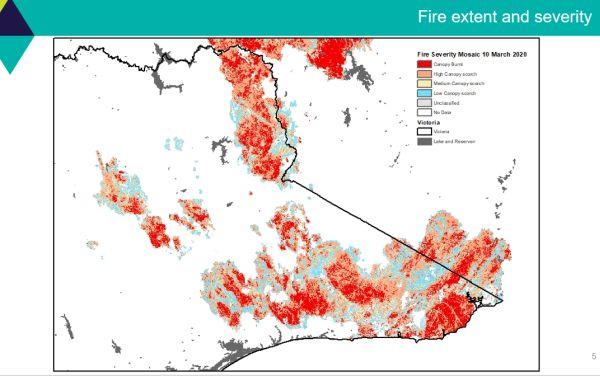 Geary 1 fire severity in talk to SWIFFT 26 March 2020