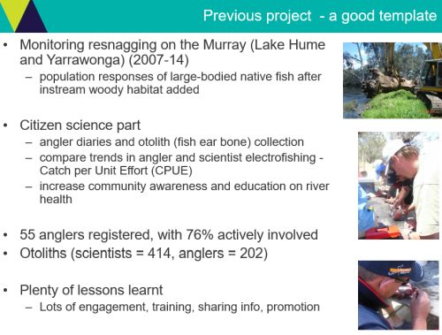 Clunie 1b video conf citizen science