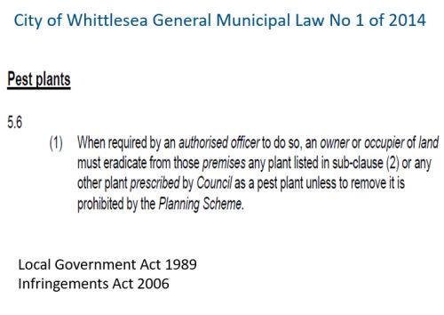 whitaker 2 law
